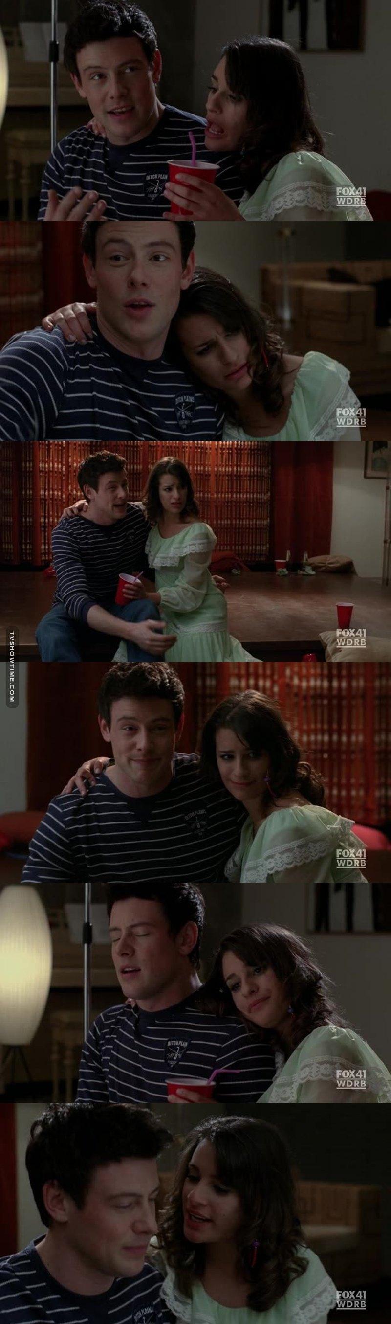 When I'm drunk, I'm Rachel. Definitely. 😂 😂 😂