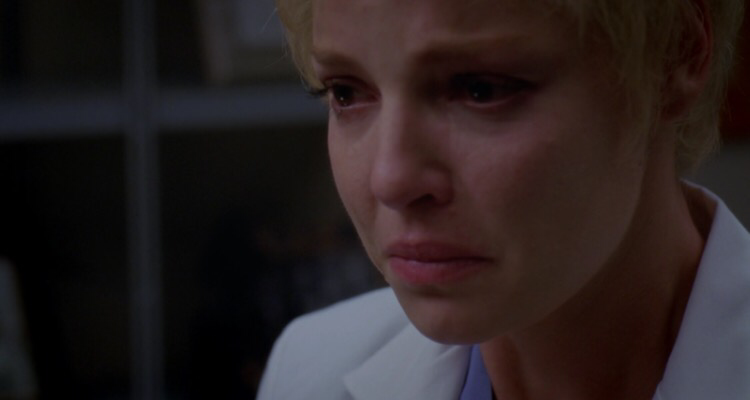 NOO!!! Don't do that for Izzie ☹️💔
