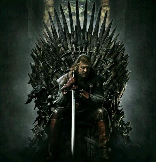 R.I.P Eddard Stark 😭😭💔