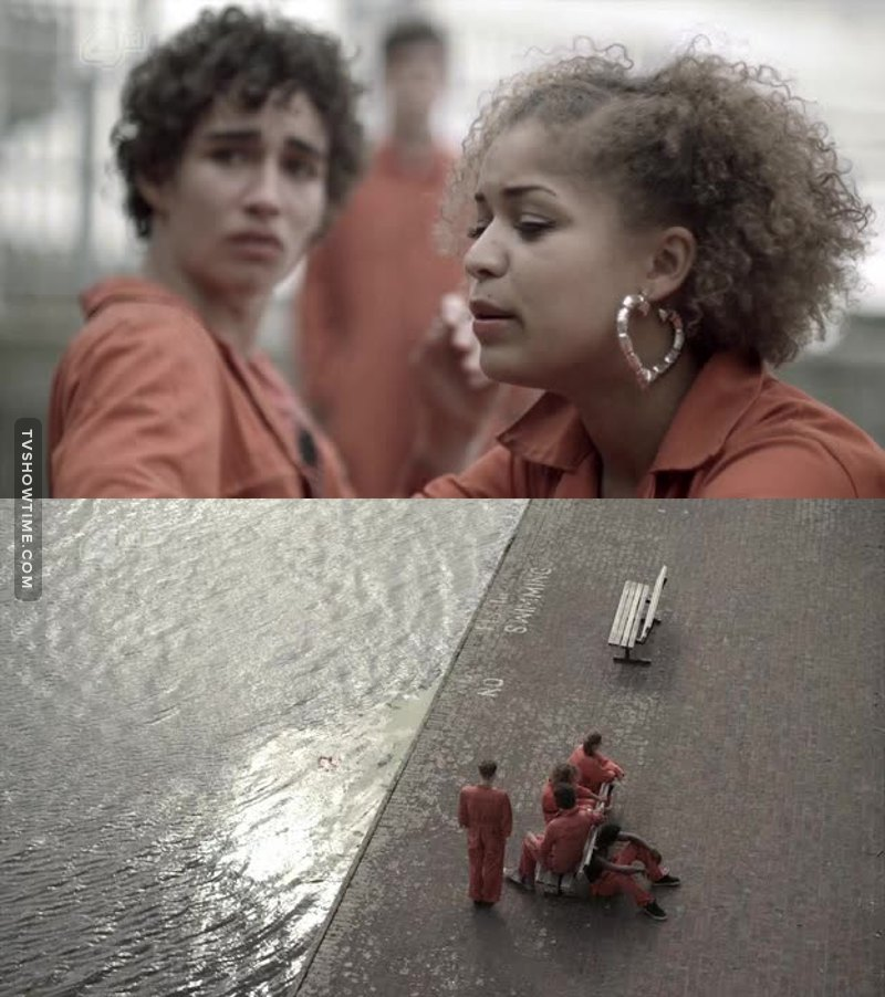 What is misfits without them...😢😔