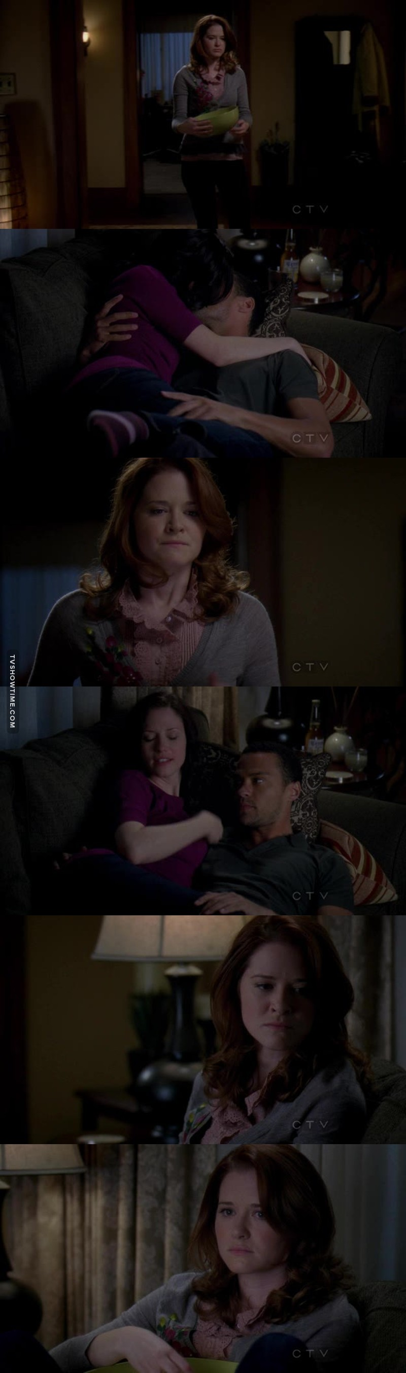 April Kepner #forever lone is like all of us. April MARRY ME.