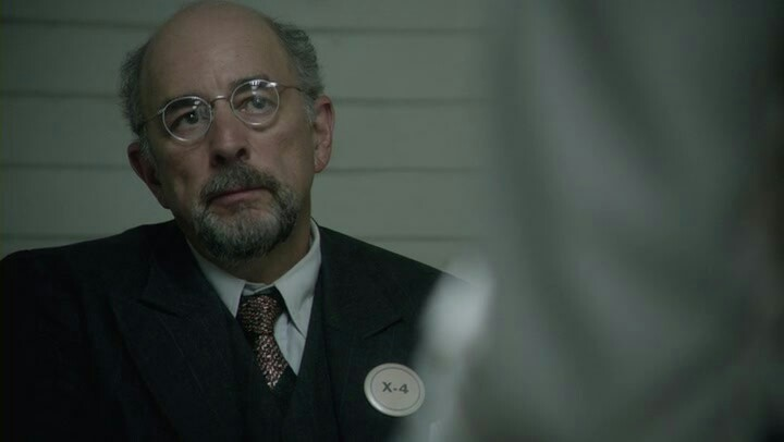 Richard Schiff ♡ (Toby from The West Wing)