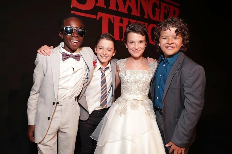 the best cast