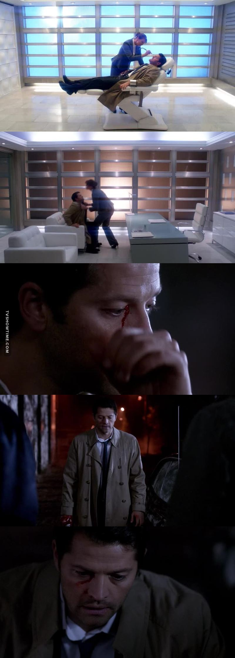 What's happening to cas??? 😣😟😣😣