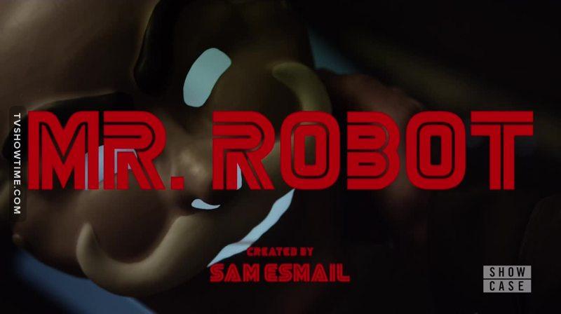 La nascita di Mr Robot