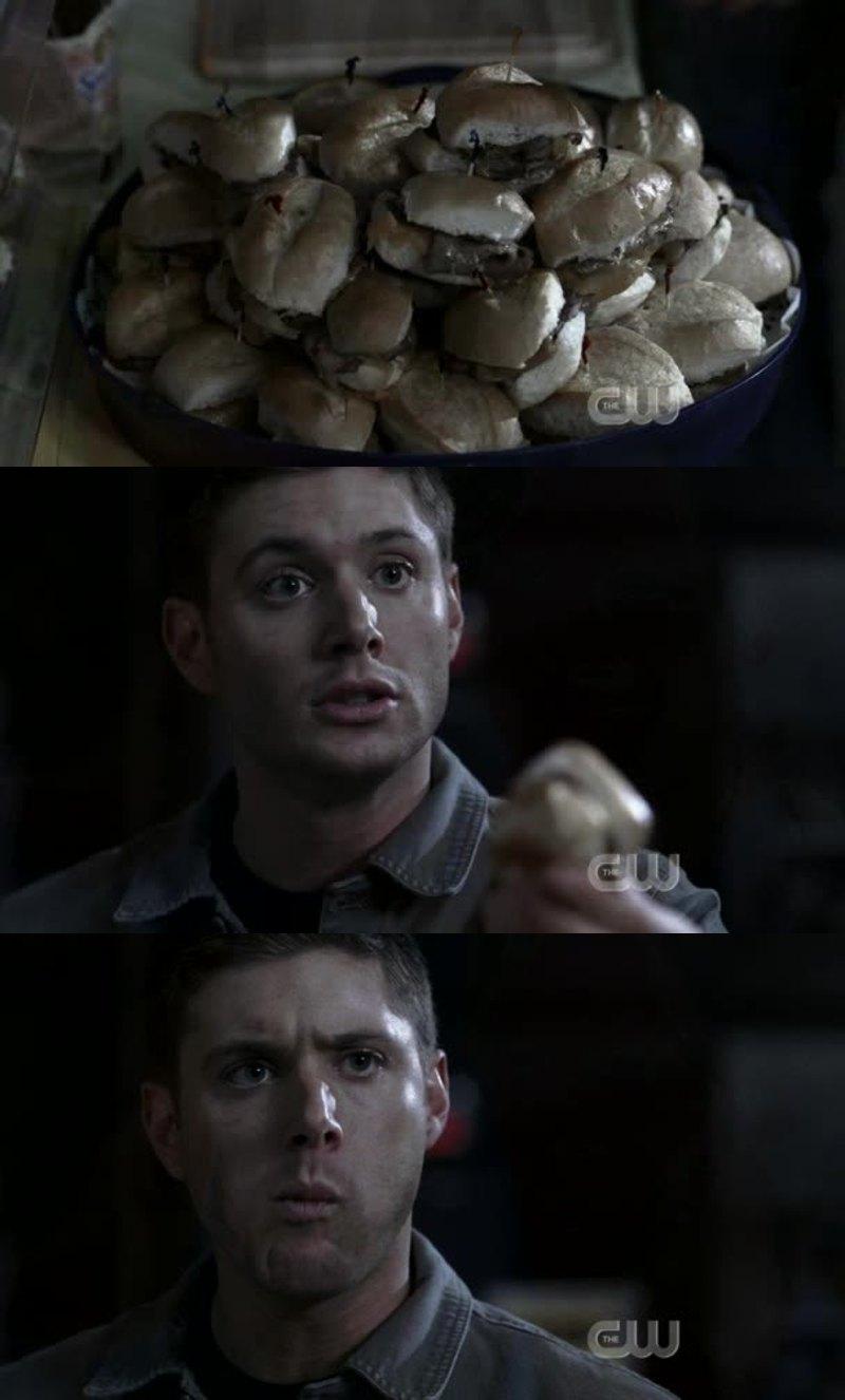 Dean is me