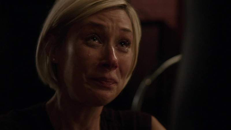 Poor Bonnie she didnt deserve it!