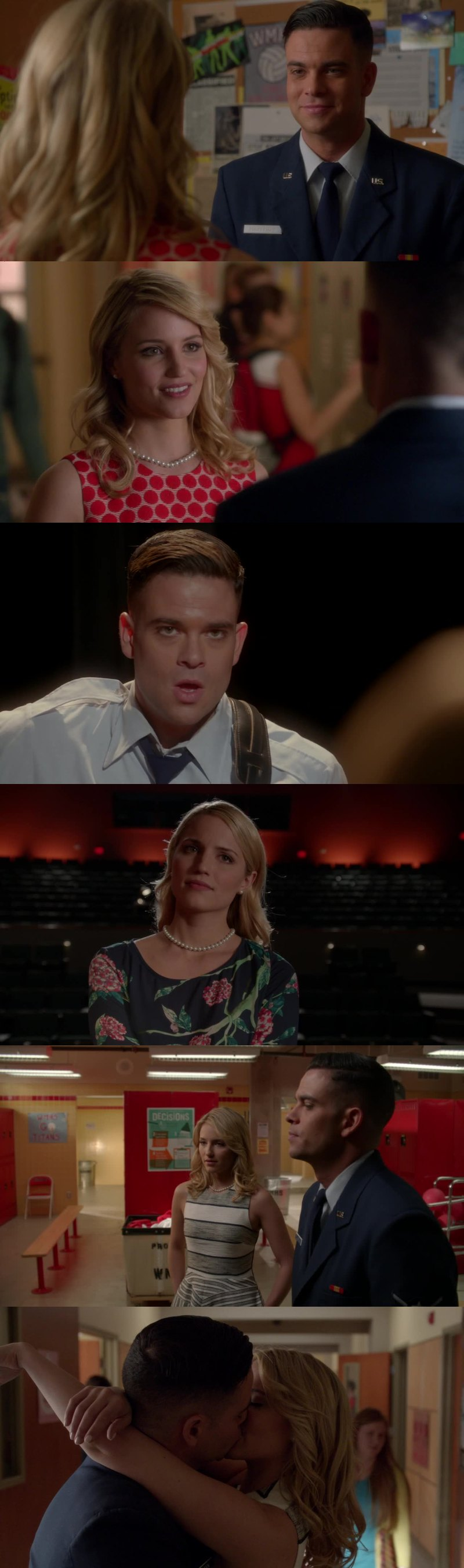 Quick is endgame, I shipp them since the season 1. Quinn and Puck are perfect.