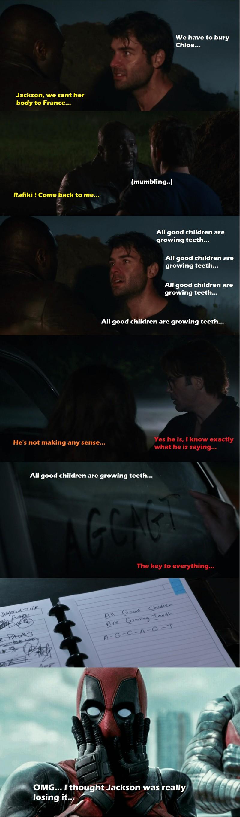 Poor Jackson :'(