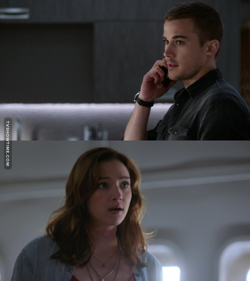 Damn! I was really starting to ship this two :(