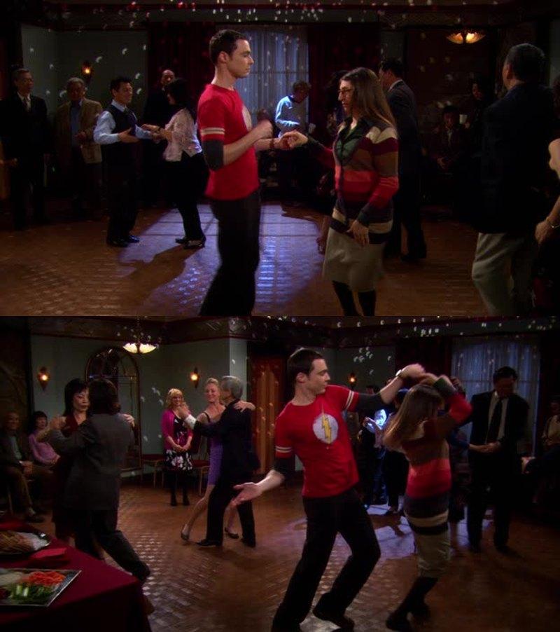 Anyone cannot dance better than them! Definitely not! #Fun