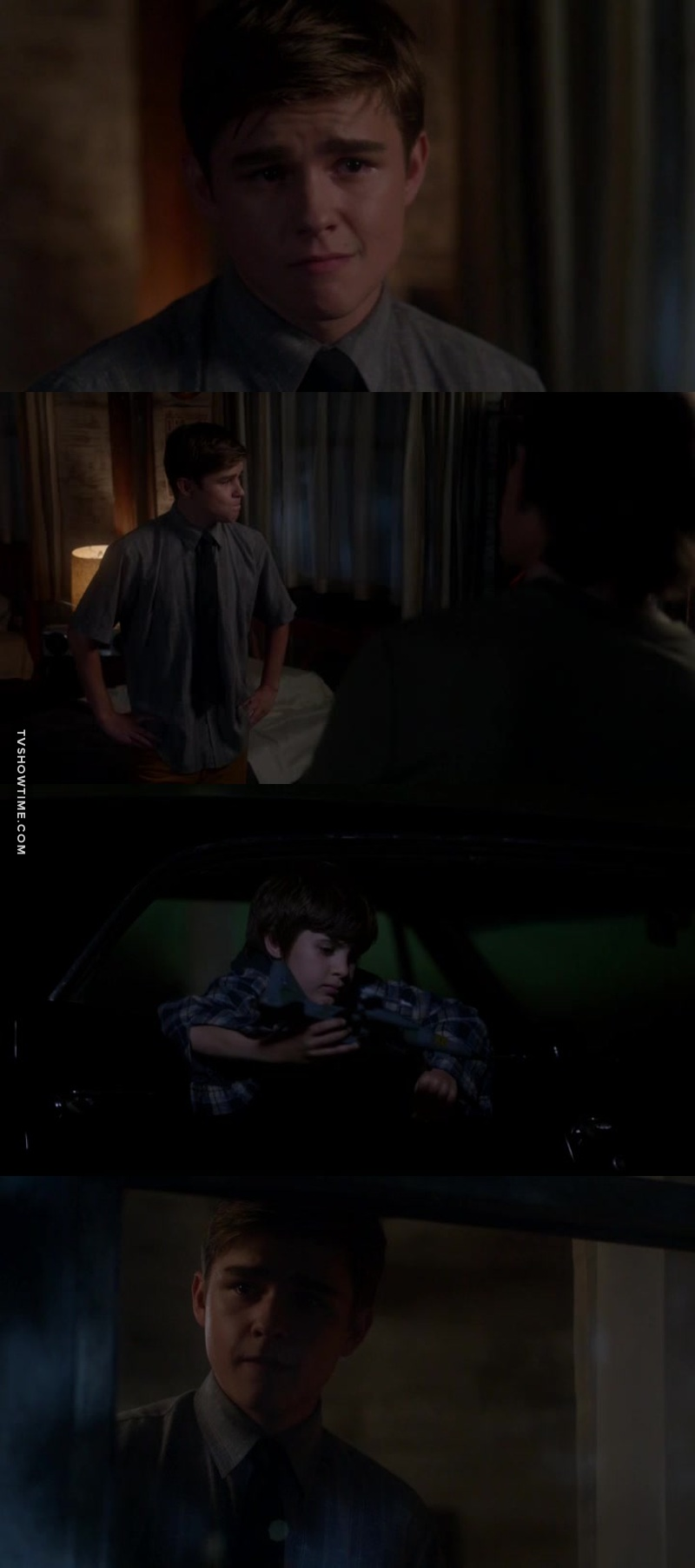 Dean is so fucking amazing 😩😩😩 Best Brother Ever !! Wow