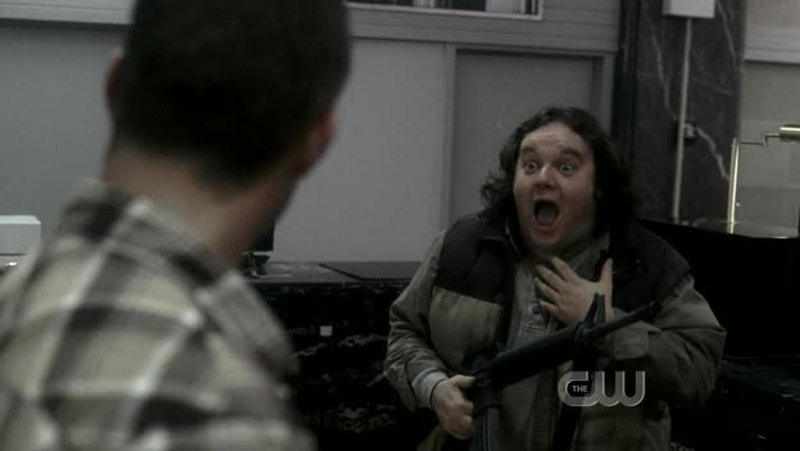 pretty accurate representation of my face when I see Sam and Dean