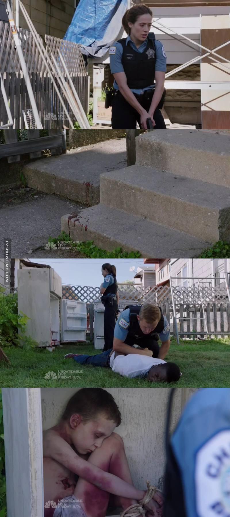 That scene broke my heart💔