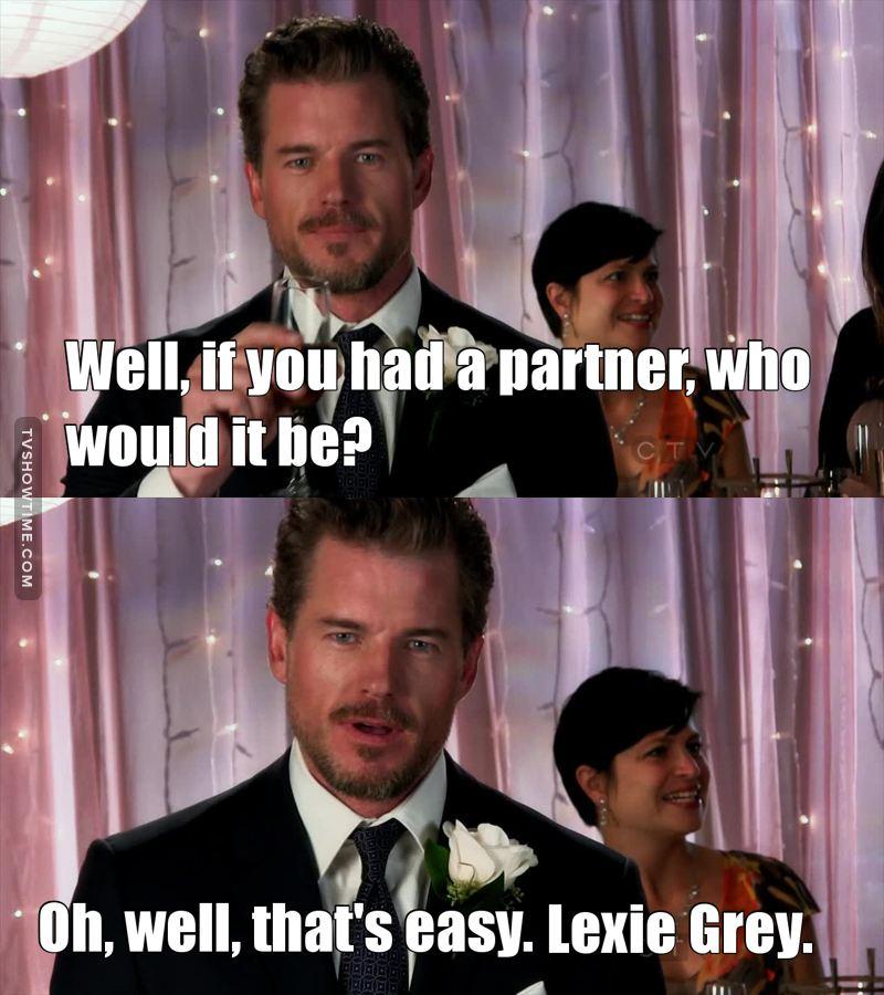 I miss mark and lexie soooo much😭