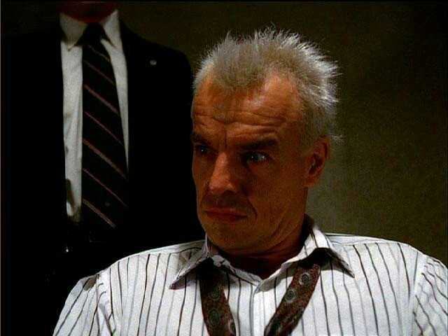 WOW. I HAVE NEVER SEEN STH LIKE THAT. RAY WISE WAS STUNNING.