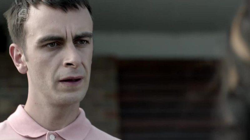 Au final, le personnage principal de Misfits, c'est Rudy ! C'est le seul personnage présent durant 3 saisons entières !