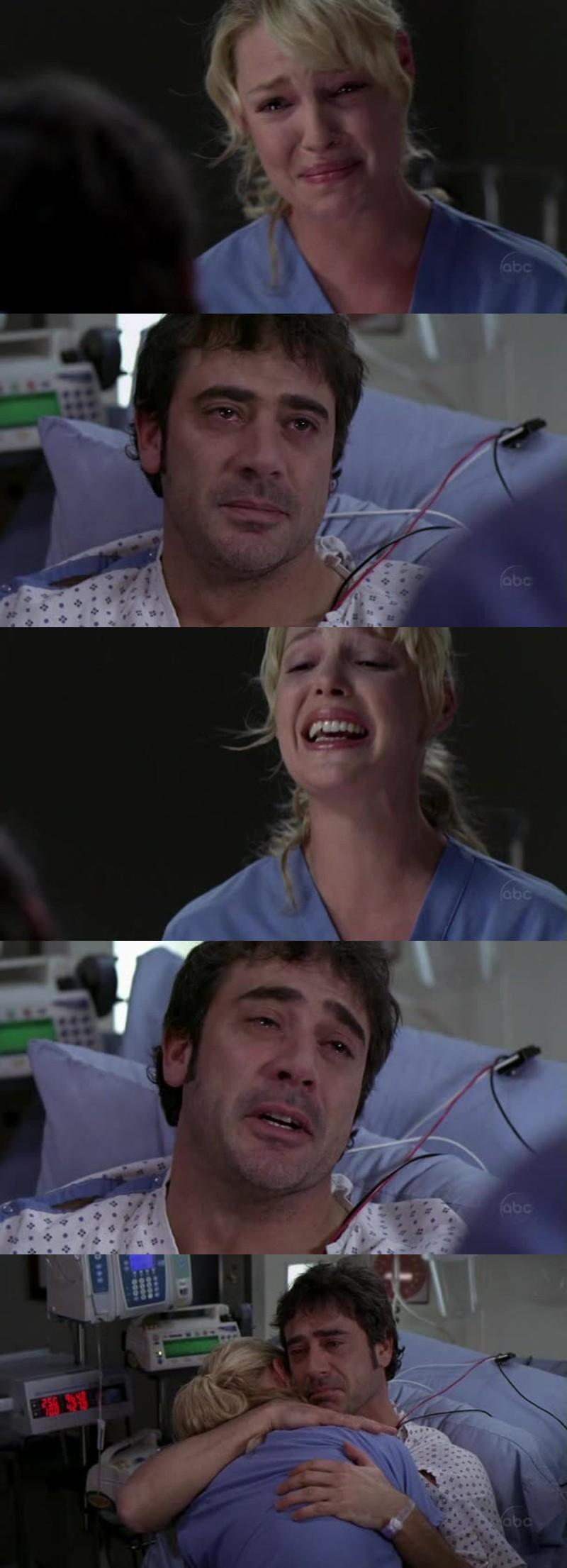 I'm just crying so hard