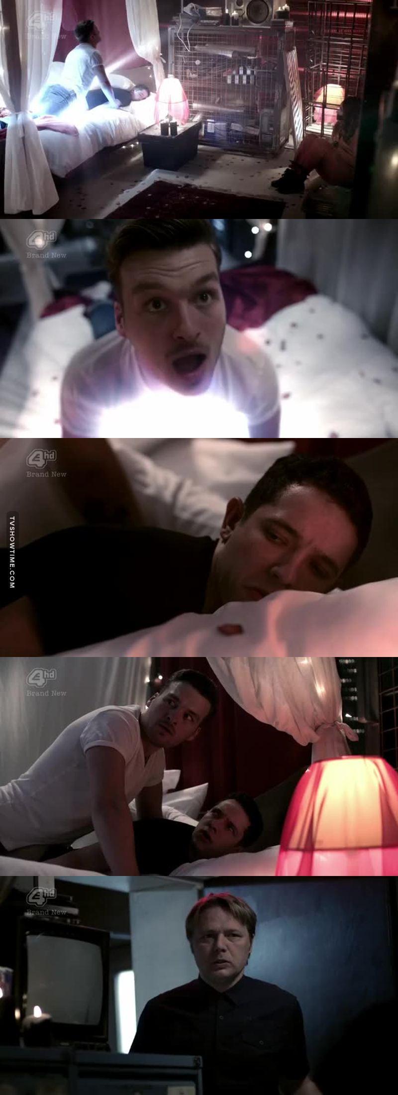 Best scene EVER.