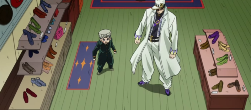 GOOD JOB KOICHI, YOU JUST REVEALED THE WORLD'S SECRET TO KIRA