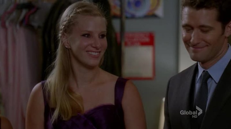 awh gonna miss this one so much.. I absolutely love both heather and her character :( brittany always makes me laugh so much and shes so precious