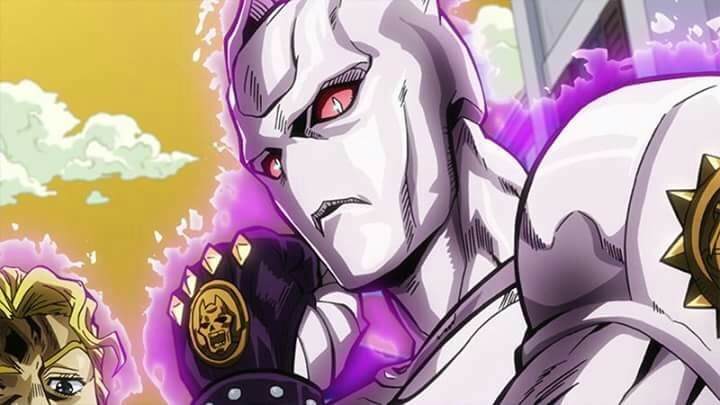 HELL YES!!! THIS is the true Killer Queen!!!