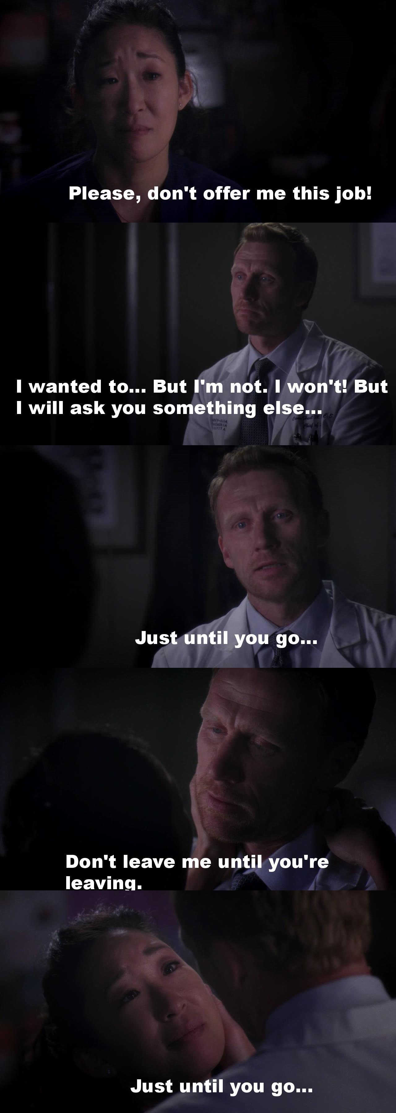 I need an Owen in my life. His absolute devotion for Xtina is heartbreaking! #TeamMidinettes