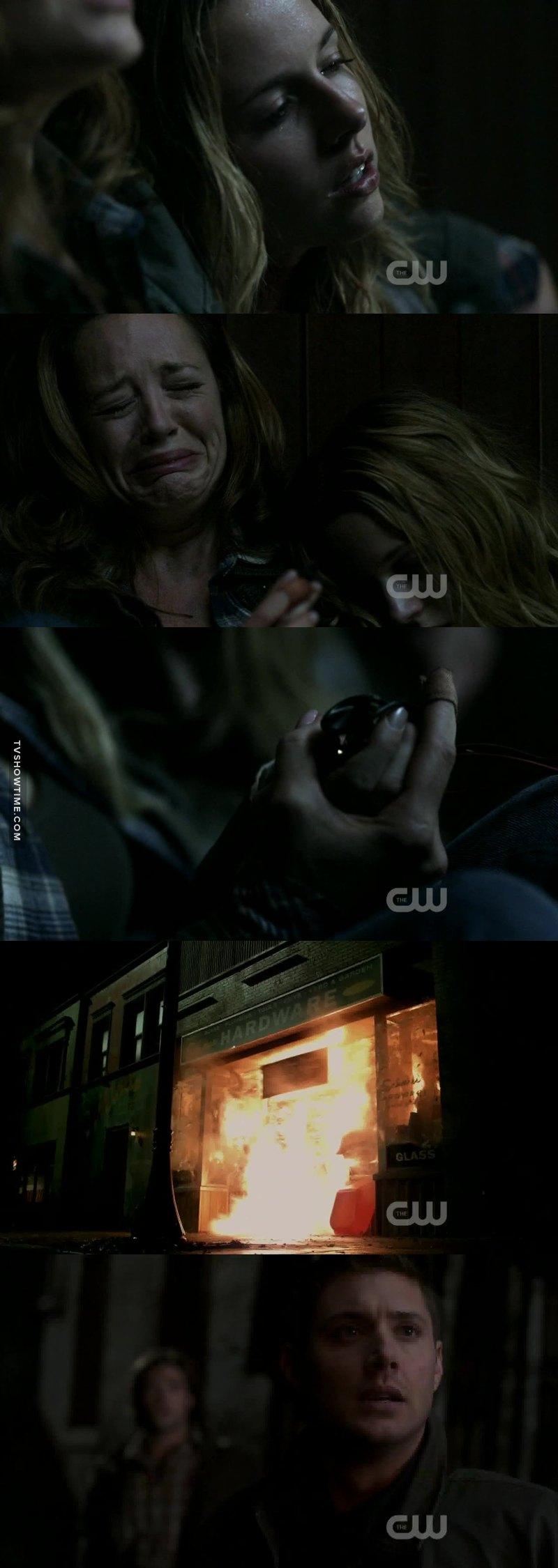 Jo and Ellen's sacrifice was.... Torturing!!