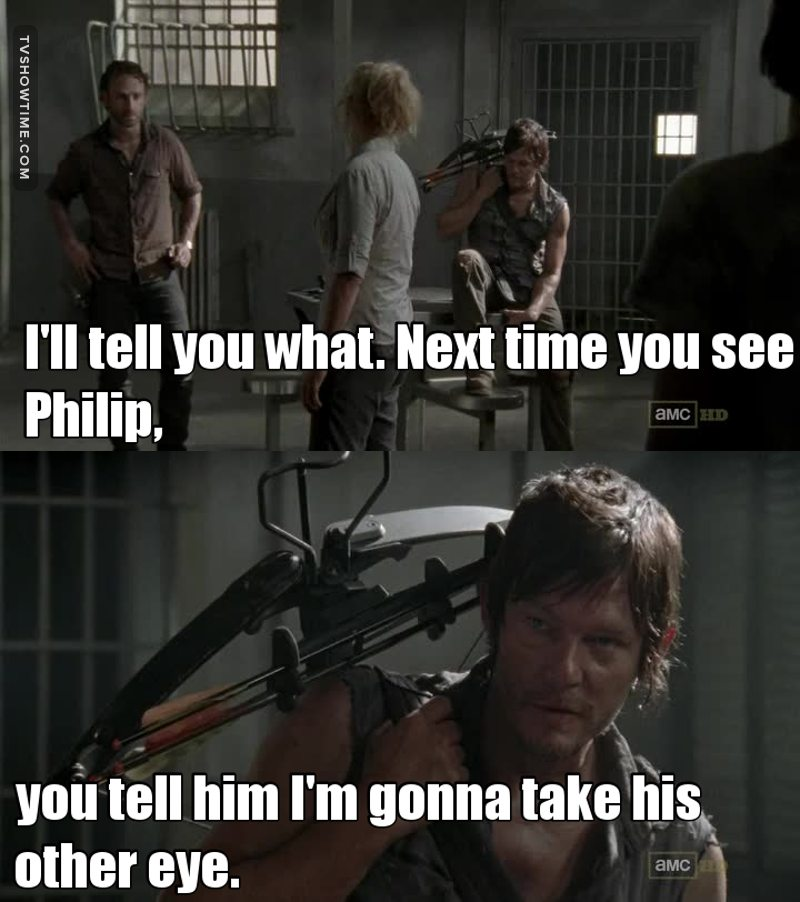 Yes please Daryl