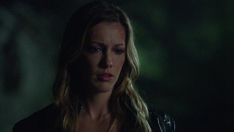 Je suis la seule a en avoir mare de Laurel ?