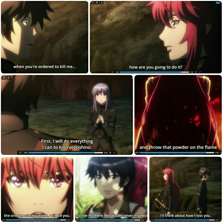 Tv Time Alderamin On The Sky S01e11 Lazy Vs Unsleeping Tvshow