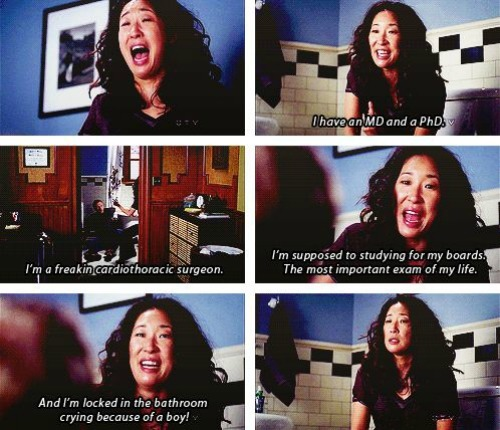 Sandra Oh makes me tremble for her performing✨ She is so so damn good.