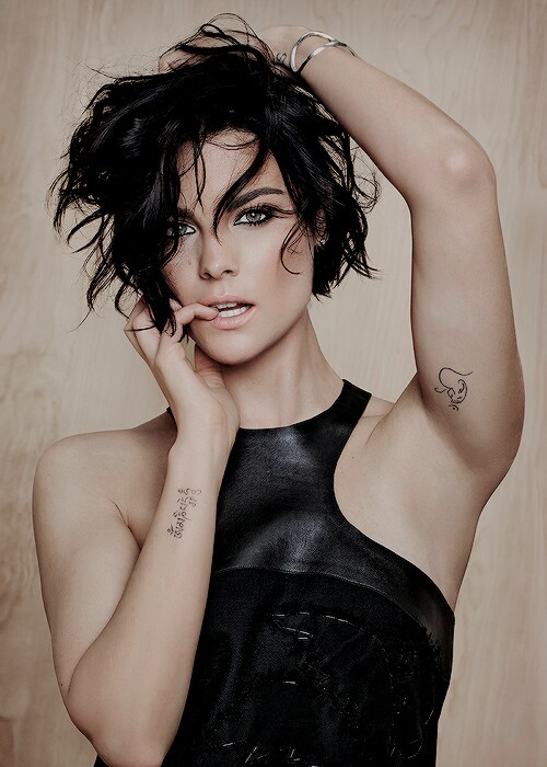 Jaimie Alexander is so beautiful ❤