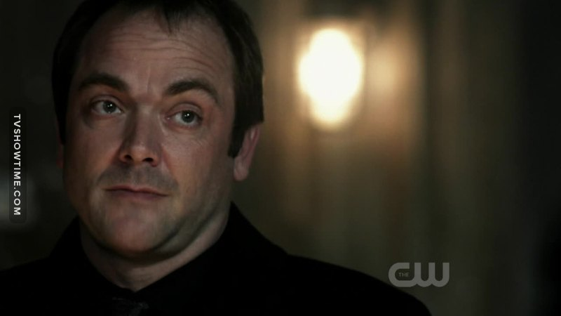 Crowley is a diva 😂
