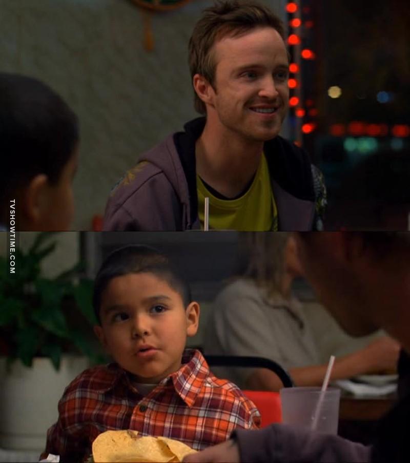 Jesse and kids😻😻😻