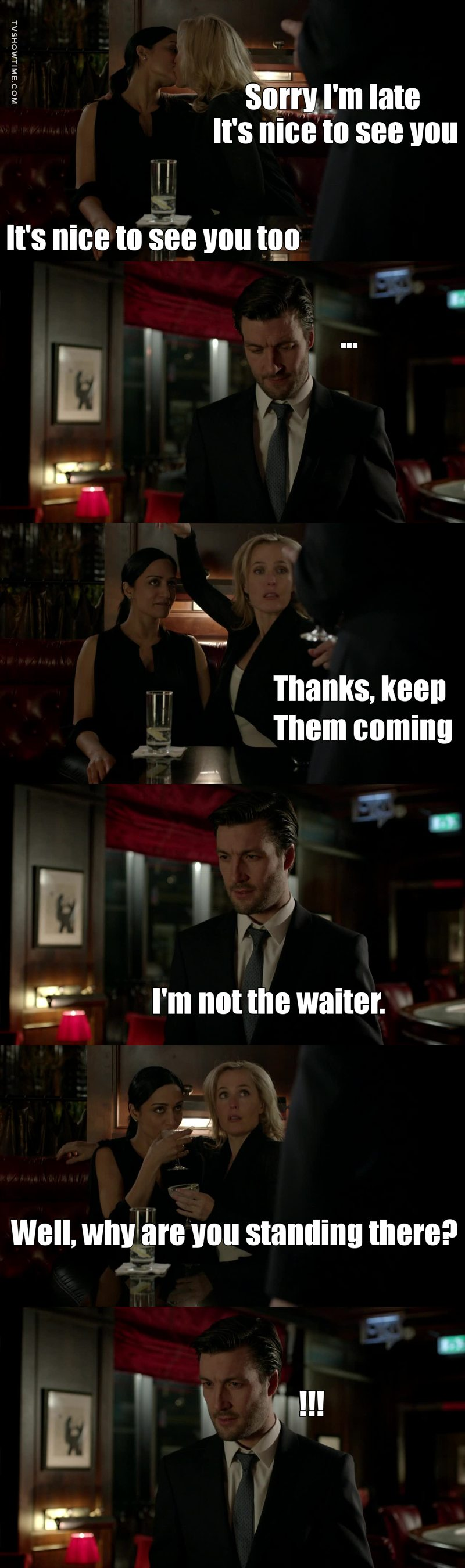 Hahaha Stella 😂👌🏼