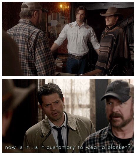 Castiel is a sassy bitch without even trying   Sassy Cassy