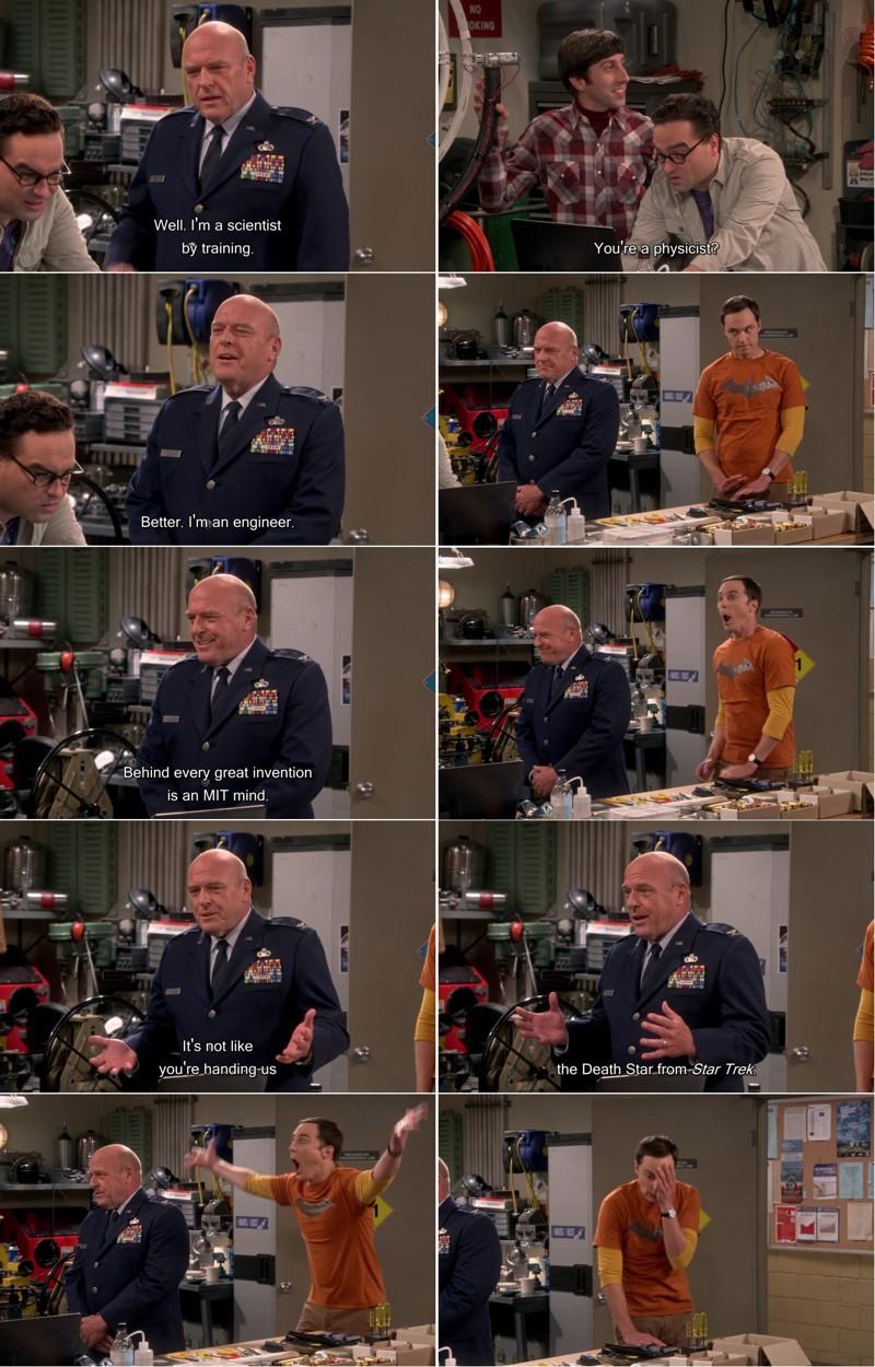 I feel you Sheldon 😭😂
