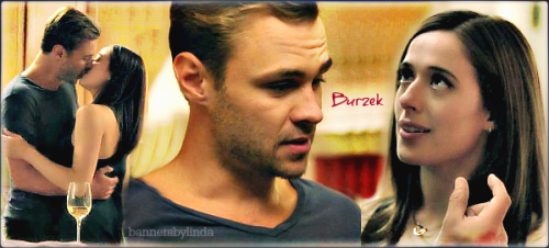 Can I just have ruzek and burgess back together please!!!!!!