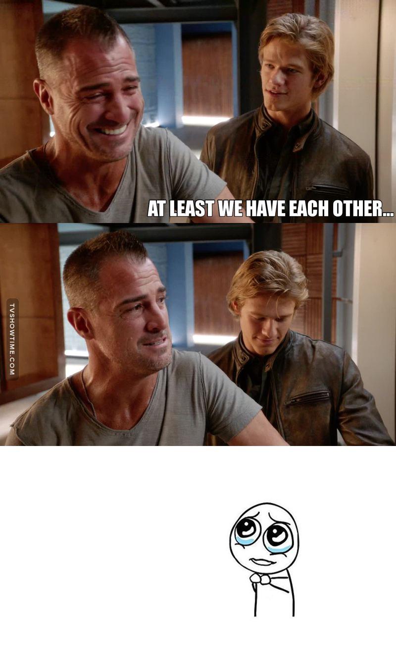 Awww... Poor Jack😢❤❤❤😢