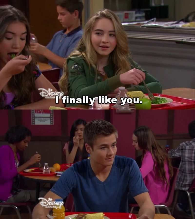 in girl meets world why was lucas expelled Girl meets world has borrowed a ton of story lines from its predecessor, boy meets world, but one that's definitely brand new is the love triangle between riley, lucas, and maya that's been raging since season two in boy meets world, shawn went on a date with topanga once, but only to make cory.