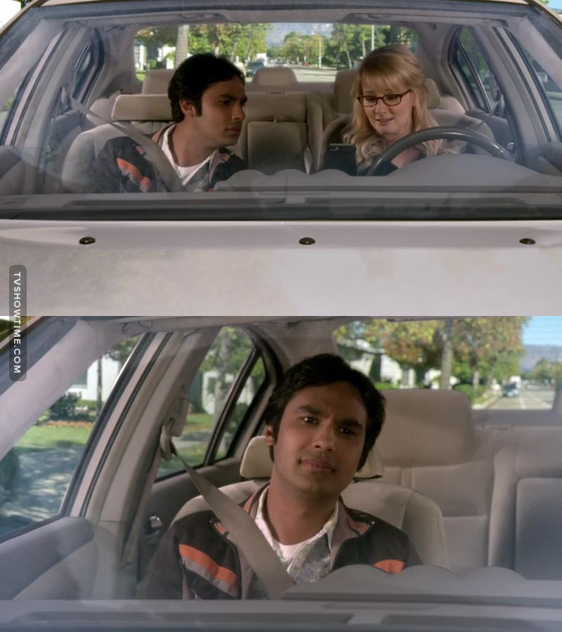 You can't understand how much I love raj! He deserves so much love. He cares so much all the time, he's the friend to always have around ❤️