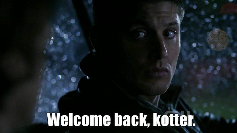 Welcome back , Sammy 😍😍 nice episode 👌🏻👍🏻