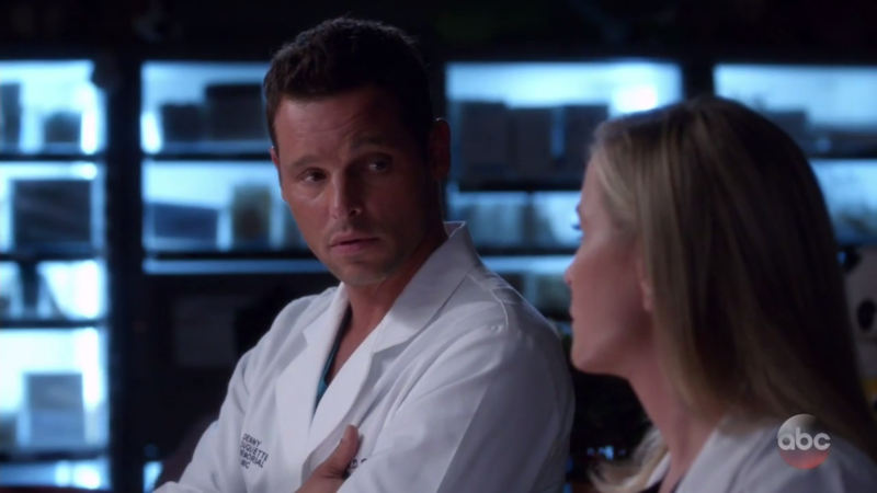 """I'm gonna do my time, work in the clinic and help people. I wanna come back, and I'm gonna do whatever it takes and I'm not quitting. That's the guy you trained, and raised."" – Alex Karev  😭💕"