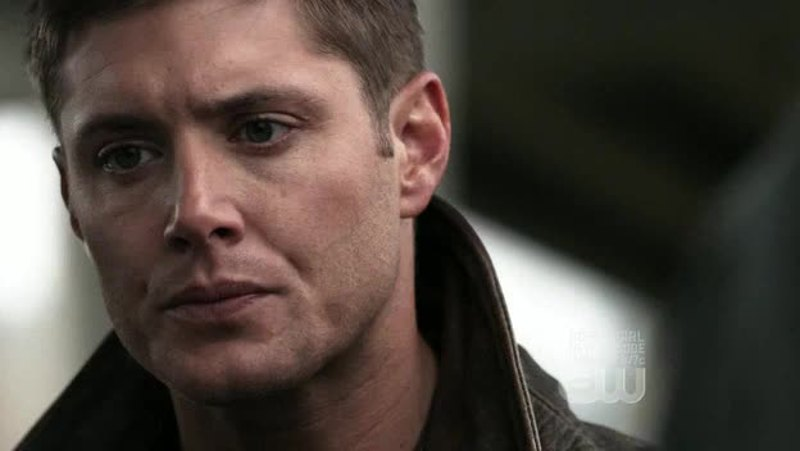 Dean, you really have to stop break my heart.