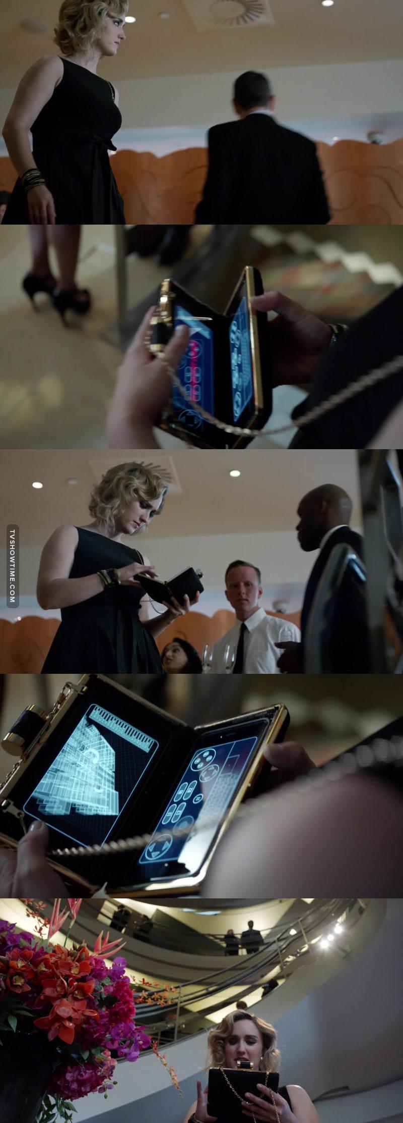 Patterson >>> Inspector Gadget.