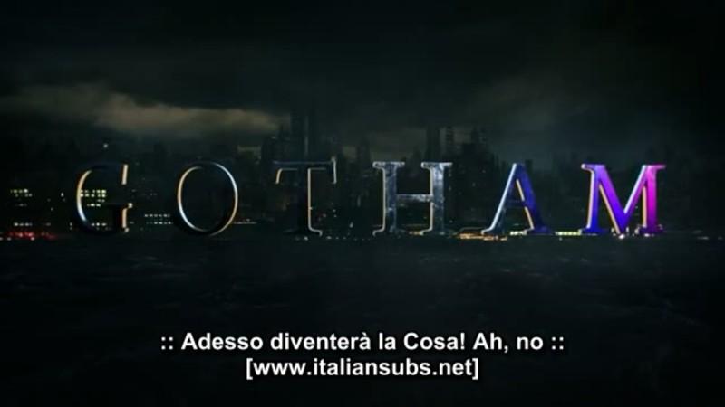 Quelli di italiansubs.net sono dei burloni. HAHAHAHAHA