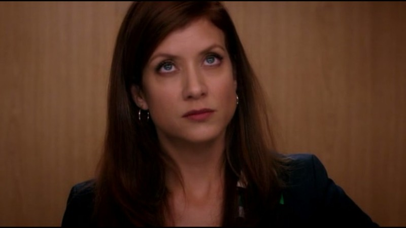 Do you remember what were you thinking about Addison in the first episode she appeared? ''Oh here is that stupid wife, who cheated on her husband, and who stays between Derek and Meredith''. It's incredible how my personal view about her changed. One of my fav character now