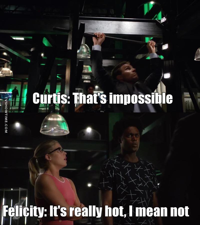 I agree Felicity, I agree