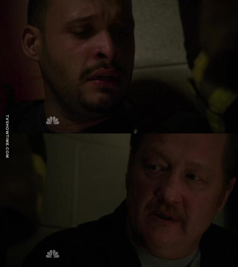 """""""I forgive you"""" 😭"""
